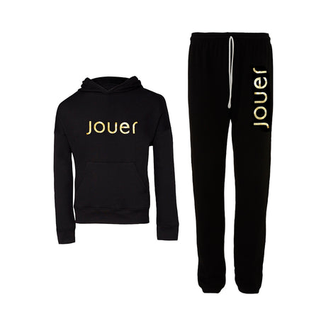Jouer Stay Cozy Sweats Bundle