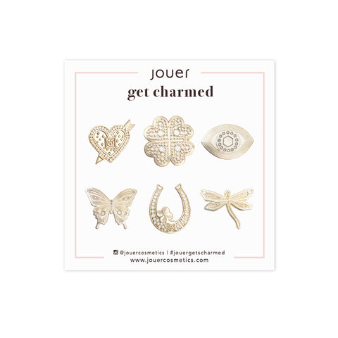 Get Charmed Collector Pins