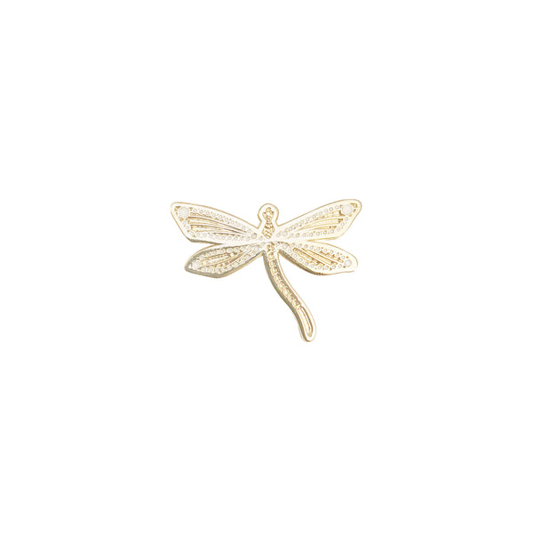 Get Charmed Dragonfly Pin