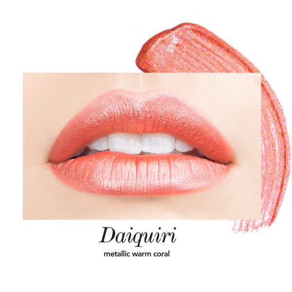 Daiquiri Long-Wear Lip Crème Liquid Lipstick