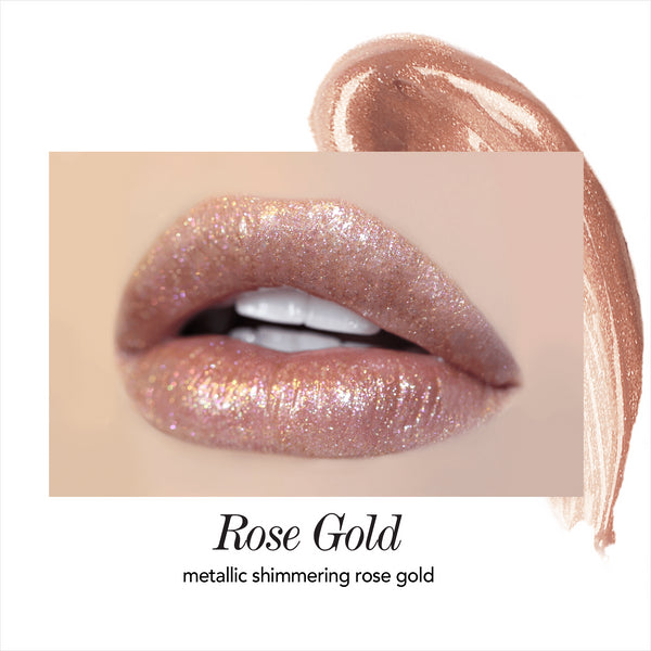 Long-Wear Lip Topper ™ Rose Gold