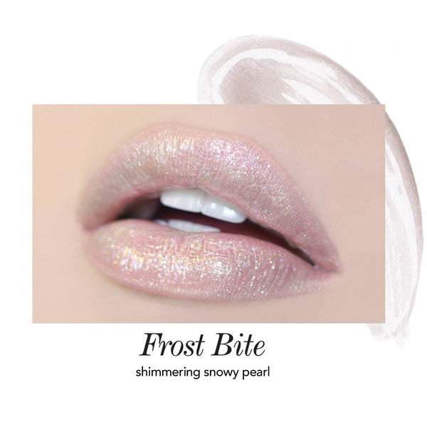Long-Wear Lip Topper ™ Frost Bite