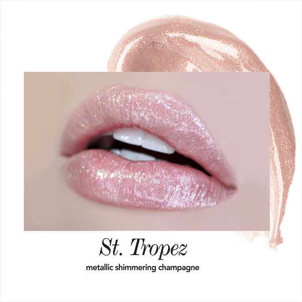 Long-Wear Lip Topper ™ ST. Tropez