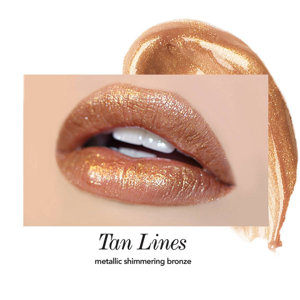 Long-Wear Lip Topper ™ Tan Lines