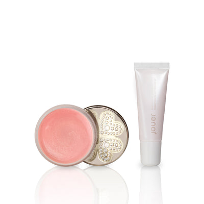 Lucky & Charmed Lip Care Essentials Gift Set