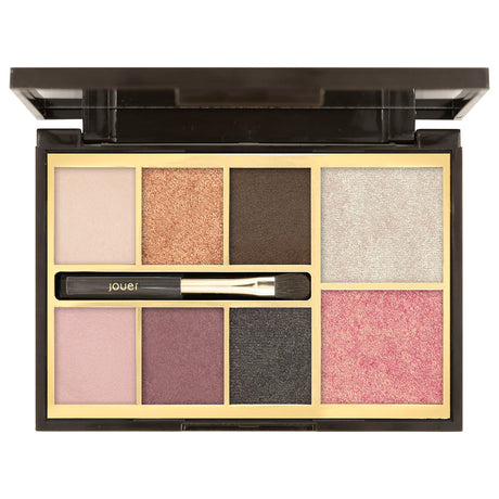 metamorphosis face & eye palette