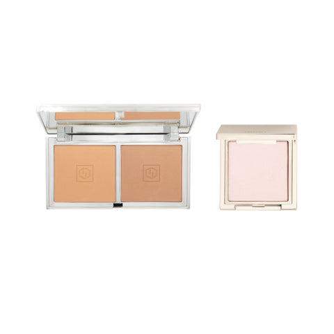 Jet-Set Cheek Bundle, Light to Medium
