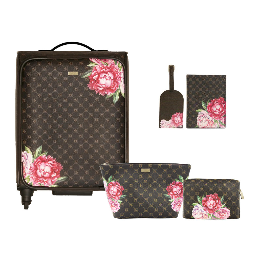 Jet-Set Bon Voyage 5pc. Travel Set