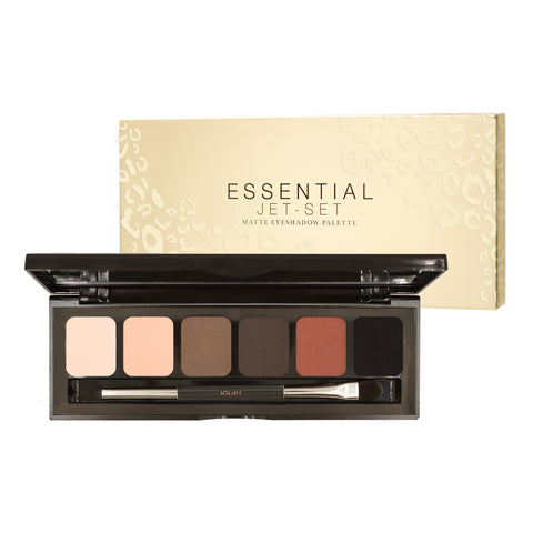 Essential Jet-Set Eyeshadow Palette