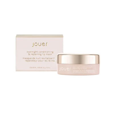 Overnight Conditioning & Repairing Lip Mask