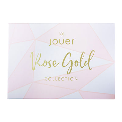 Rose Gold PR Box