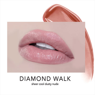 diamond-walk