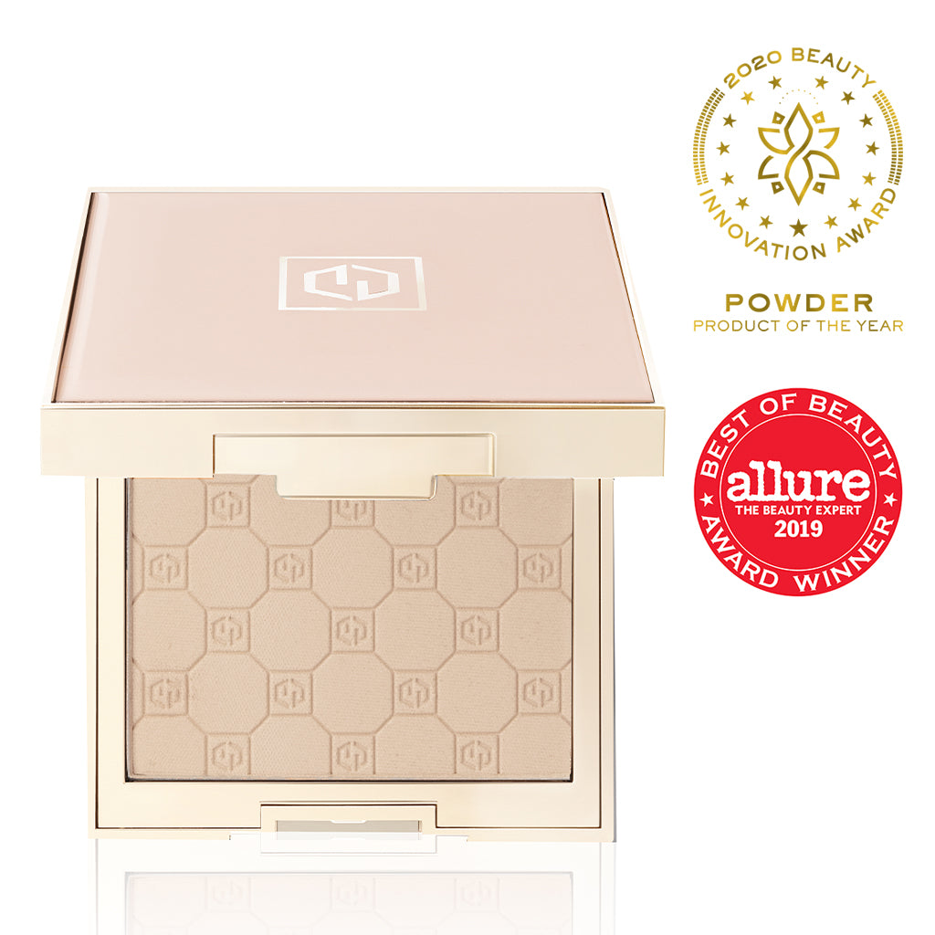 soft focus hydrate set powder in fair, Powder product of the year beauty innovation award 2020 & allure best of beauty 2019