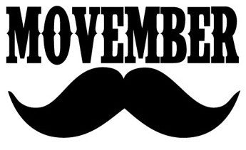 Join the Movement, Embrace Movember!