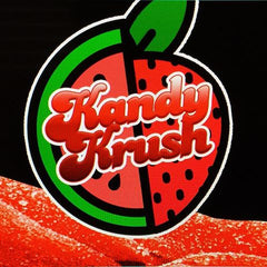 Kandy Krush E Liquid