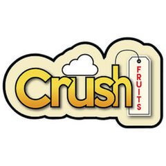Crush Fruits E Liquid