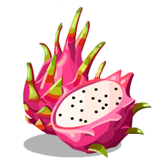 Dragon Fruit E Juice Flavors