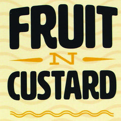 Fruit N Custard E Juice