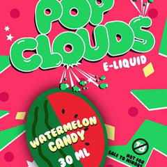 Pop Clouds E Liquids