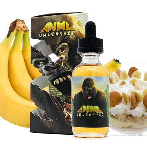 ANML Unleashed Beast E-Juice