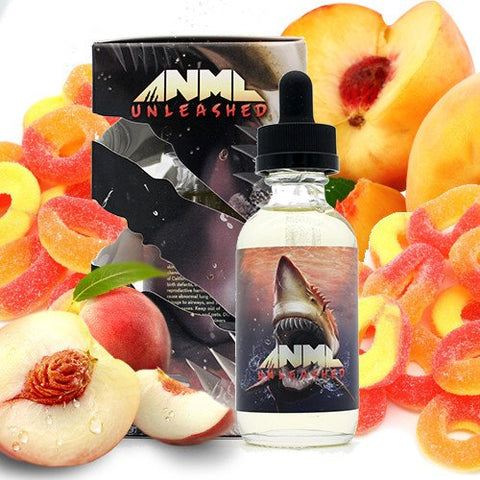 ANML Unleashed Thrasher E-Juice