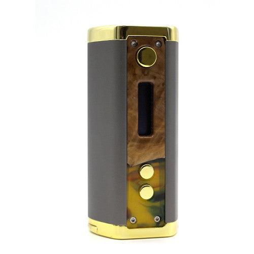 SnowWolf 218W TC Box Mod