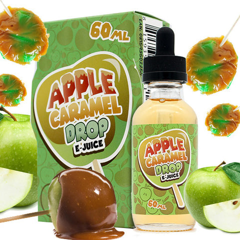 Apple Caramel - Apple Caramel Drop