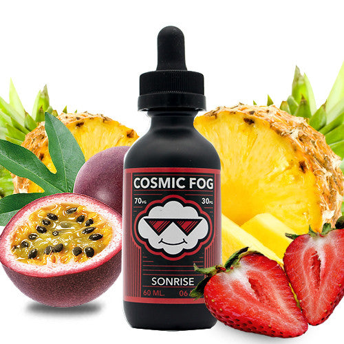 Sonrise - Cosmic Fog E Juice