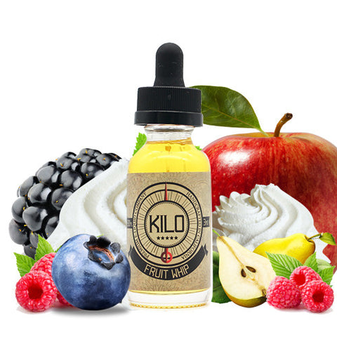 Fruit Whip - Kilo E Liquids