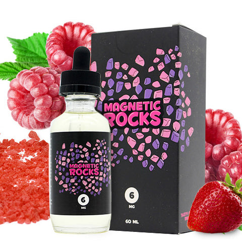 Magnetic Rocks - Magnetic E Juice