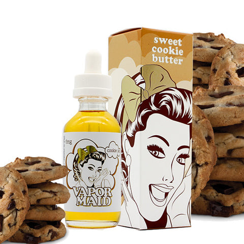 Cookie Jar - Vapor Maid E Juice