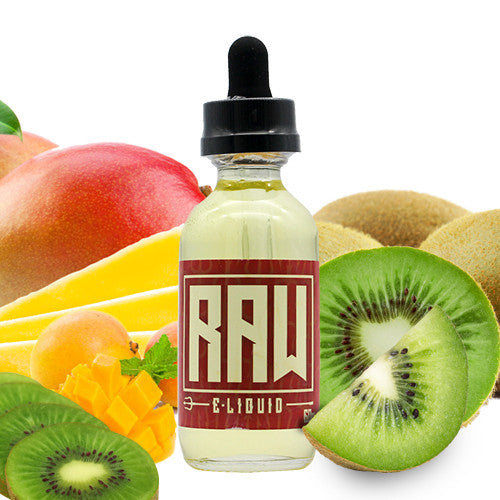 Devils Blood - Raw E Liquid