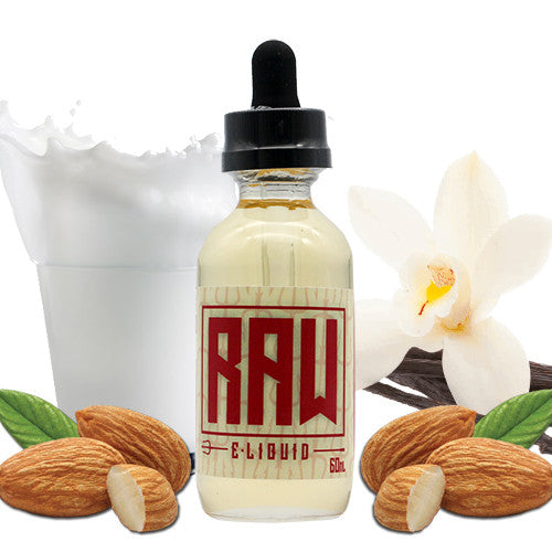Devils Milk - Raw E Liquid