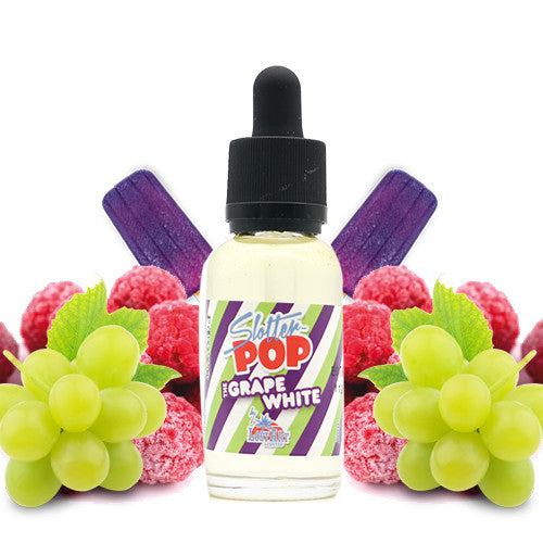 Slotter Pop The Grape White