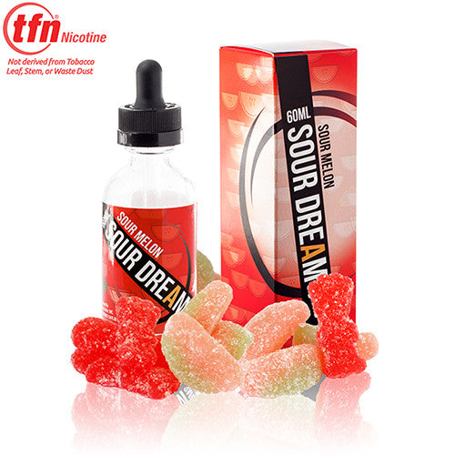 Sour Melon - Sour Dream E Liquid