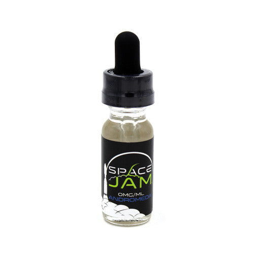 Andromeda - Space Jam E Juice