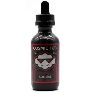 Sonset - Cosmic Fog E Juice