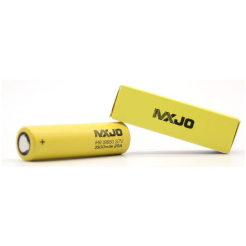 Mxjo 18650 3500MAH 20A Battery 2-Pack