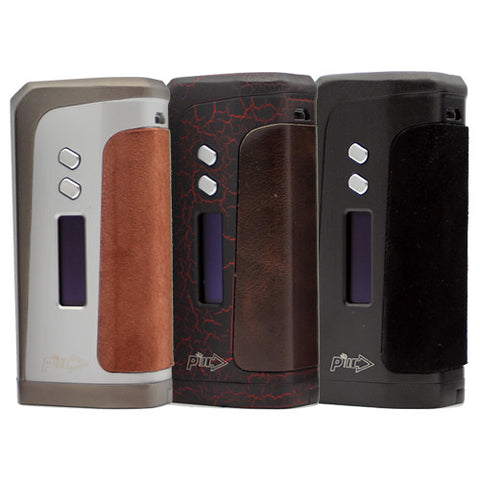 IPV8 230W Box Mod By Pioneer4You