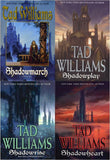 Shadowmarch  1-4 by Tad Williams Ebooks