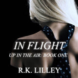 Up in the Air Series 1-4 by R.K. Lilley Ebooks
