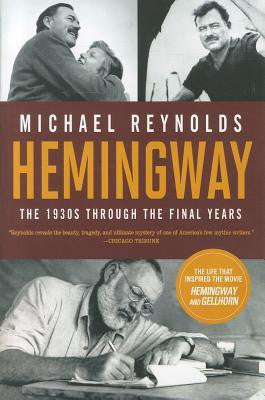 Hemingway: The 1930s through the Final Years Ebook - Books with Benefits