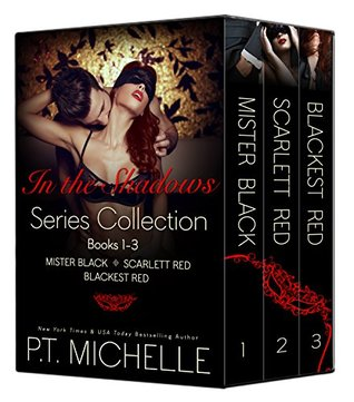 In the Shadows 1-3, Sebastian and Talia  by P.T. Michelle Ebooks