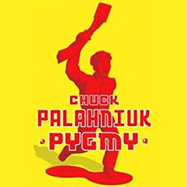 Pygmy by Chuck Palahniuk Audiobook MP3