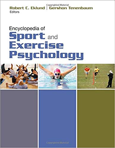 Encyclopedia of Sport and Exercise Psychology 1st Edition by Robert C. Eklund  PDF - Books with Benefits