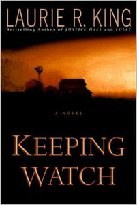 Keeping Watch by Keeping Watch Ebook - Books with Benefits
