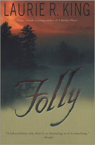 Folly by  Laurie R. King Ebook - Books with Benefits