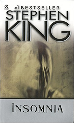 Insomnia by Stephen King  Ebook