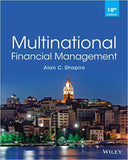 Multinational Financial Management 10th Edition by Alan C. Shapiro PDF