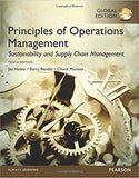 Principles of Operations Management 10th 10E GLOBAL PDF